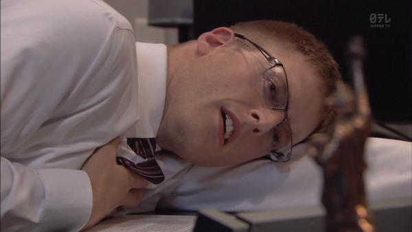 厚切りジェイソンさんがデスノートで心臓麻痺