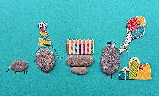 気になる男性への誕生日LINE