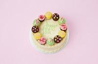 ローラズ・カップケーキ