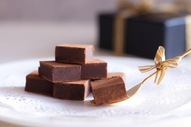 バレンタインにもらって困る義理チョコ