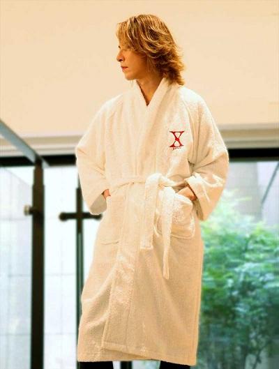 X JAPANくじ