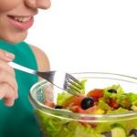 ダイエットできるサラダと太るサラダの違いは?