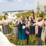 この秋参考にしたい!結婚式お呼ばれコーデ!人気の色は何色?