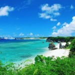 日本のギリシャ?!船が浮いて見えるほどの透明な海!満点の星!与論島で心も身体も癒されたい!