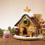 作って、見て、楽しむ!無印良品のお菓子の家『ヘクセンハウス』でクリスマスを飾ろう♪