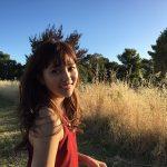 川口春奈がインスタグラム開設!デビュー10周年記念写真集「re:start」のオフショットを公開