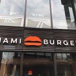 表参道・青山『ウマミバーガー』おすすめのバーガーと注文方法を教える!LA初のハンバーガー店!