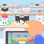 イギリス人が東京観光をアニメにしたインスタ『#TokyoGifathon』が話題に!日本人が見ても楽しい♪