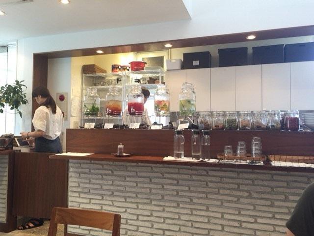 美膳カフェtao