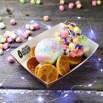 自由にカスタマイズできるかわいいパンケーキ屋さん『ベアーズシュガーシャック』が新宿にオープン!