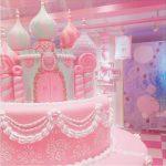 【渋谷109】世界一可愛いプリクラのお店『モレルミニョン』!お菓子の国のような可愛い空間♡