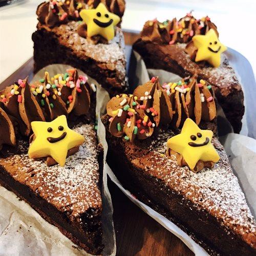Crepe Cake Cookies