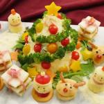 クリスマス料理のメニューはmacaroni_newsで決定!超簡単でインスタ映えレシピが満載!