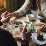 【テンプレ付】男性に食事を奢ってもらった後のお礼LINEの送り方!文章の構成手順!