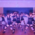 【動画】登美丘高校ダンス部がHOT LIMITを踊ってみた!一体感がすごい!!