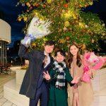 ドラマ『モトカレマニア』最終回に登場したクリスマスツリーがある場所は?【ロケ地】
