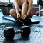パーソナルトレーニング 女性 効果