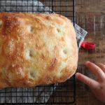 ヨシナガマイコ考案「おうちパン」のレシピ!トースターで焼けて簡単にできるパン作り!