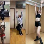 【動画】登美丘高校ダンス部「おうちダンス」がめっちゃ元気でる!【StayHome】