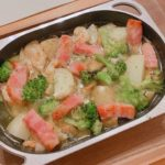アサヒ軽金属のスペースパンを使ってみた感想レビューと簡単レシピを紹介!