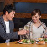 食事デートで会計が勝手に済んでいたときの男性への対応方法