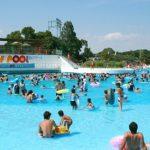 【2020年夏】東京近郊の営業予定のプールまとめ!