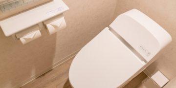 トイレに閉じ込められたときの対処法!トイレットペーパーの芯を使え!