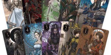 【動画あり】人狼のような心理戦!新しいカードゲームXENO(ゼノ)が見ていてめちゃくちゃ面白い!