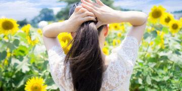 アロマで心も体もリラックス!ストレス解消におすすめの香り